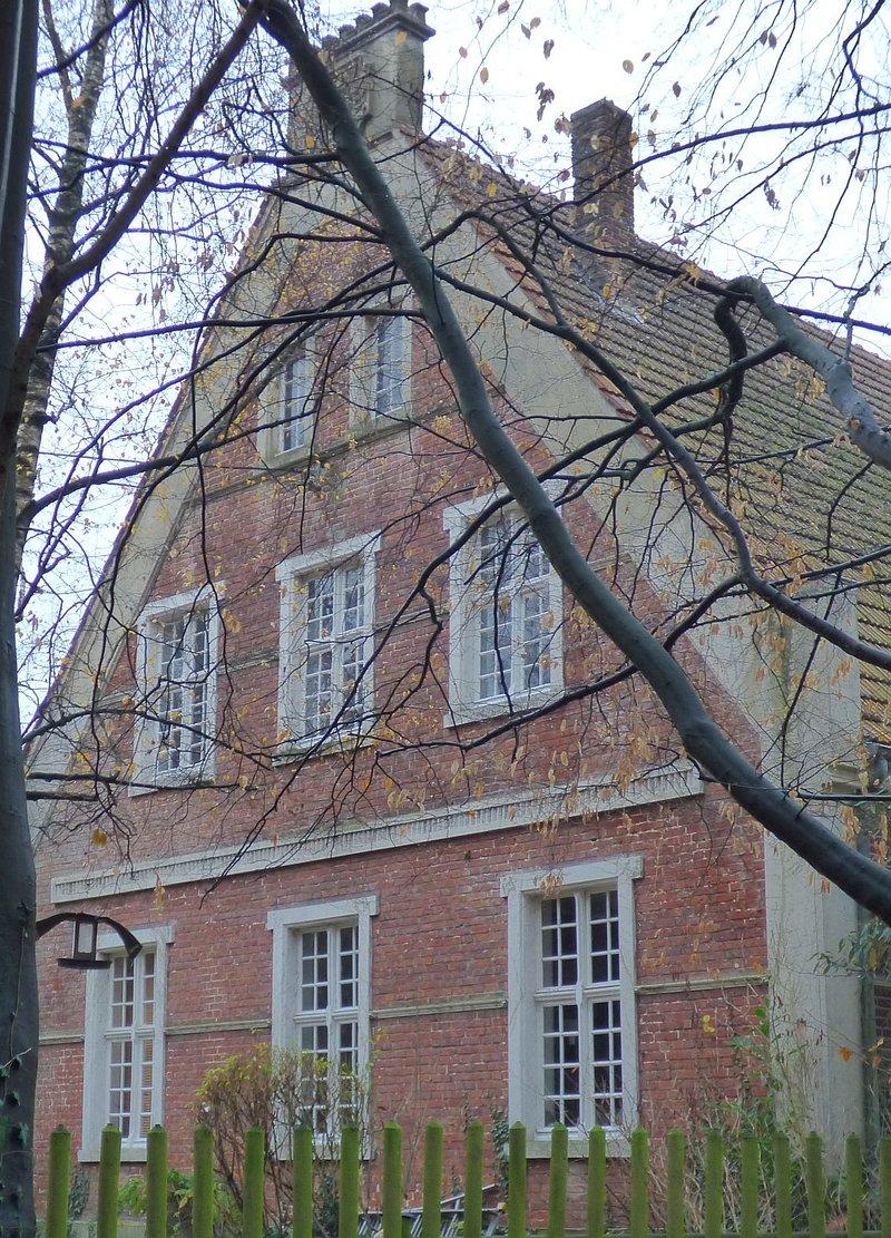 Wilamo - Häuserkulissen 1/45 kpl Strassenzeile - Baubericht 35894658iv