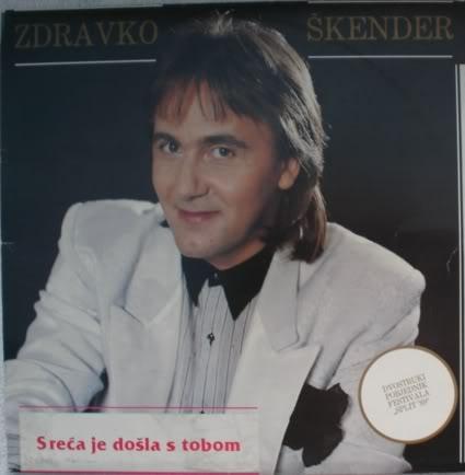 Zdravko Skender - Kolekcija 35900095vp