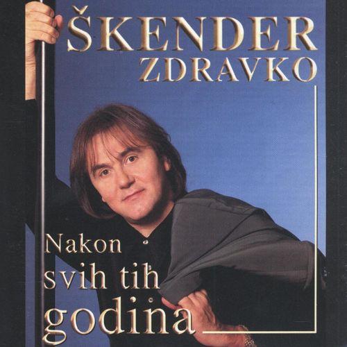 Zdravko Skender - Kolekcija 35900151ym