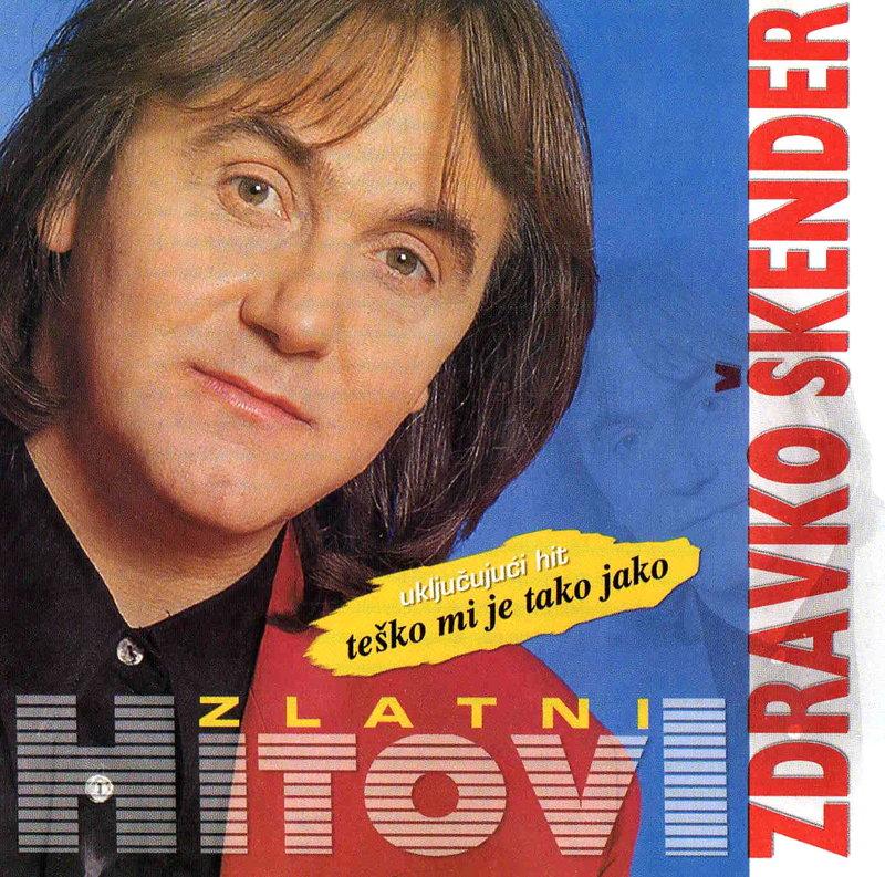 Zdravko Skender - Kolekcija 35900158kf