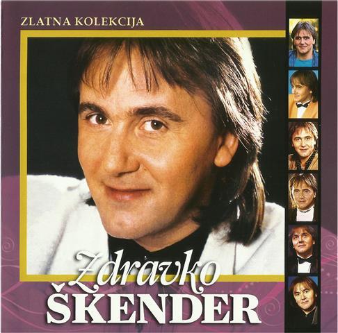 Zdravko Skender - Kolekcija 35900187ki