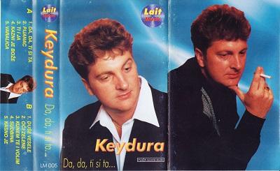 Sejo Keydura - Kolekcija 35900642pi