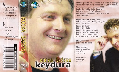 Sejo Keydura - Kolekcija 35900643iy