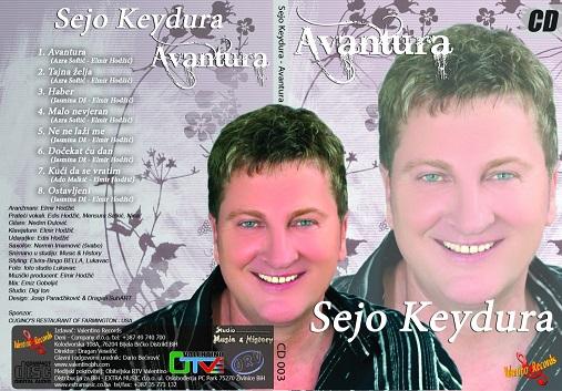 Sejo Keydura - Kolekcija 35900646iu