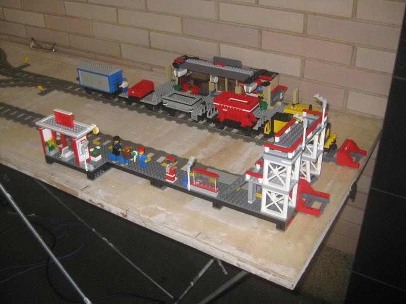 Lego-U-Bahn-Spielanlage 35908673lg