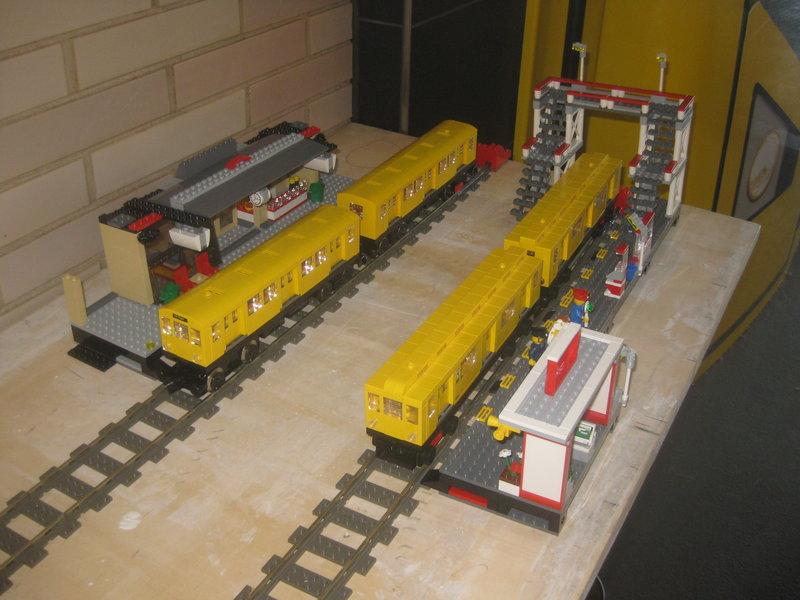 Lego-U-Bahn-Spielanlage 35908674sv