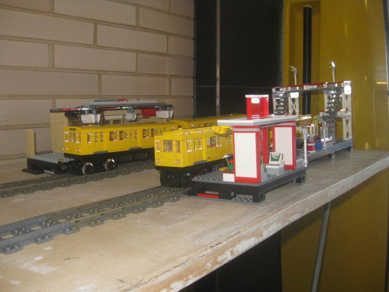 Lego-U-Bahn-Spielanlage 35908675hf