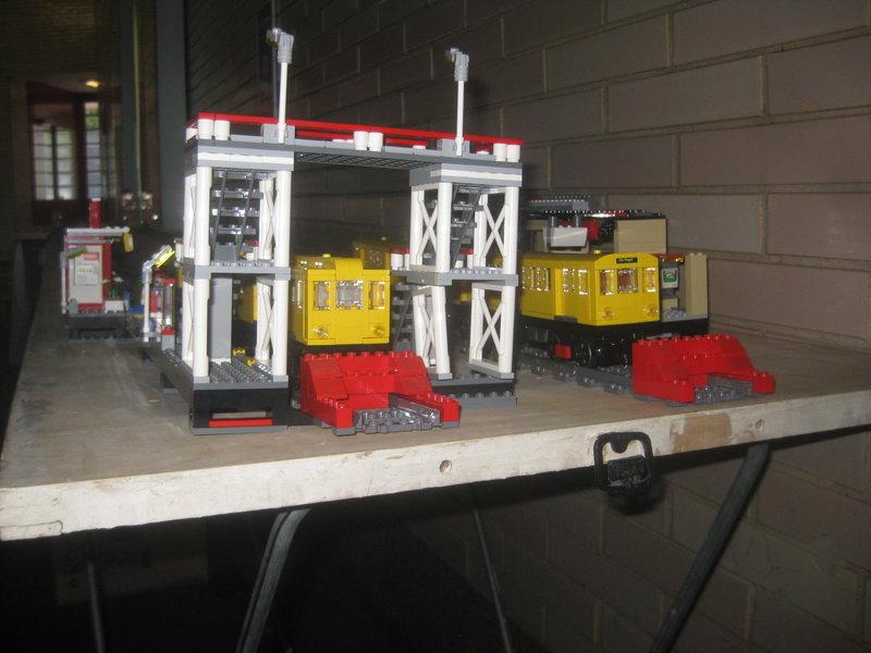 Lego-U-Bahn-Spielanlage 35908676mh