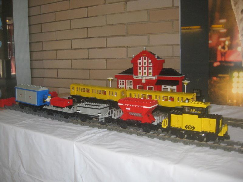 Lego-U-Bahn-Spielanlage 35908679sc