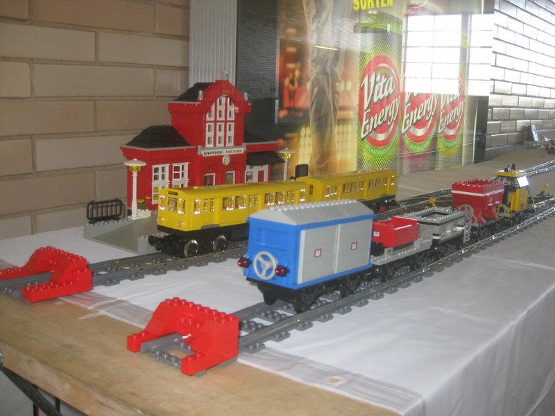 Lego-U-Bahn-Spielanlage 35908681rm