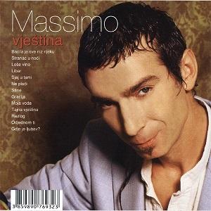 Massimo - Kolekcija 35915069oi