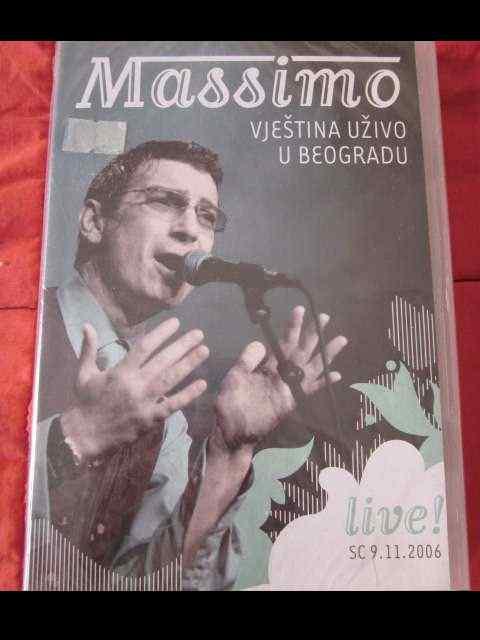 Massimo - Kolekcija 35915101gk