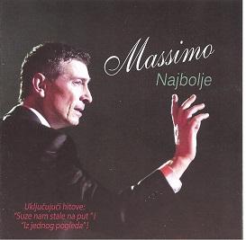 Massimo - Kolekcija 35915220rb