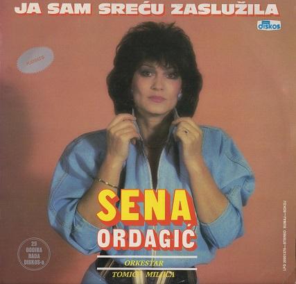 Sena Ordagic - Kolekcija 35923277oe