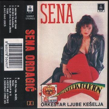 Sena Ordagic - Kolekcija 35923302hg