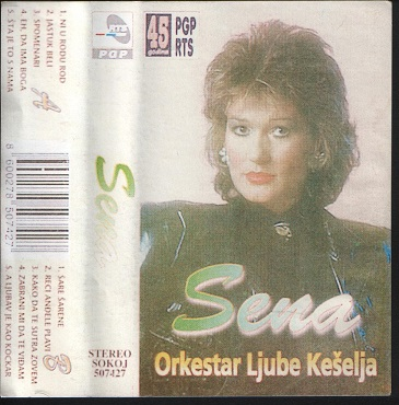 Sena Ordagic - Kolekcija 35923316fj