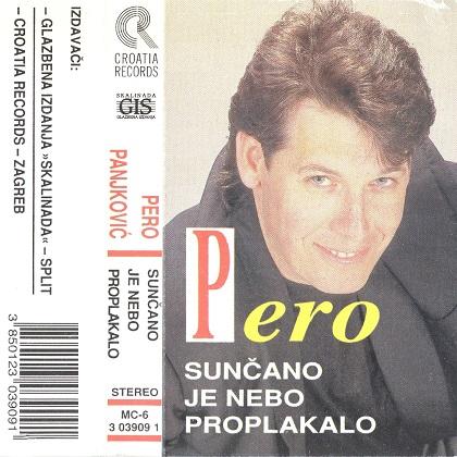 Pero Panjkovic - Kolekcija 35942959xc