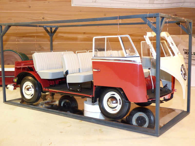 VW T1 Samba Camper - Seite 6 35955570vb