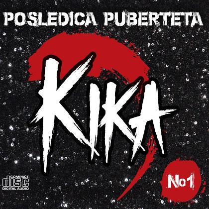 Kika - 2019 - Posledica Puberteta 35973754pj