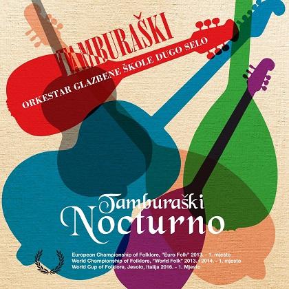Tamburaški Orkestar Glazbene Škole Dugo Selo - Kolekcija 35986834vw