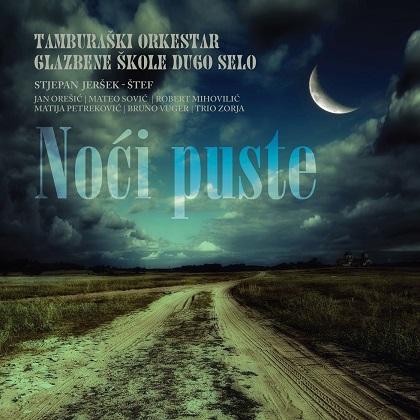 Tamburaški Orkestar Glazbene Škole Dugo Selo - Kolekcija 35986850ac