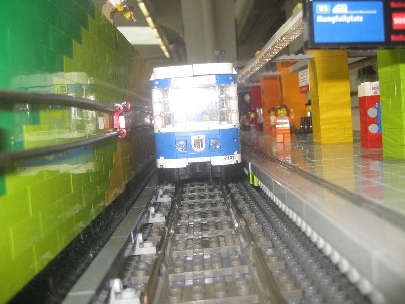 Lego-U-Bahn-Spielanlage 36001497zx