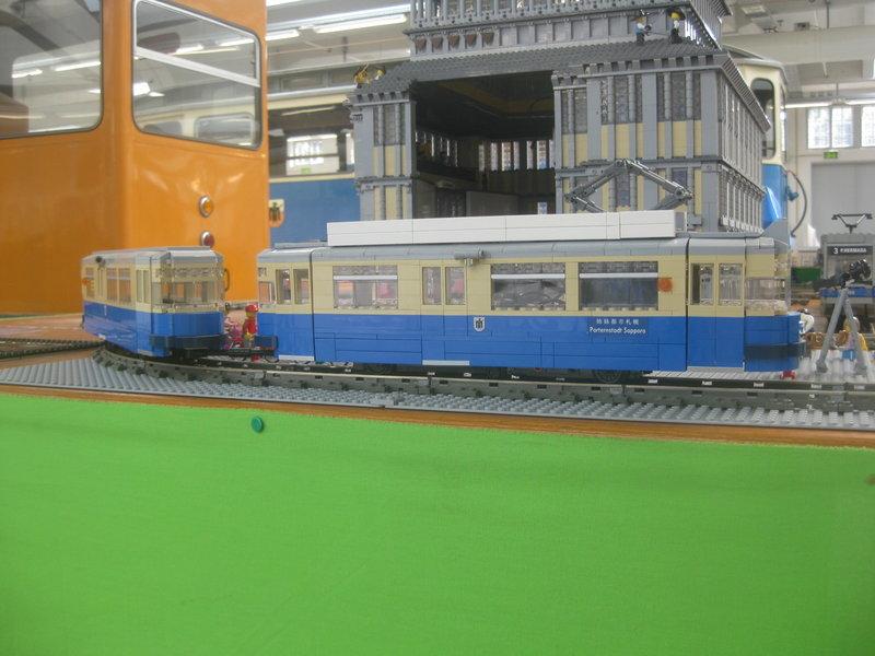 Lego-U-Bahn-Spielanlage 36001503ap
