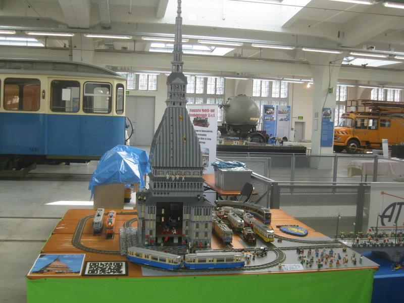 Lego-U-Bahn-Spielanlage 36001504qu
