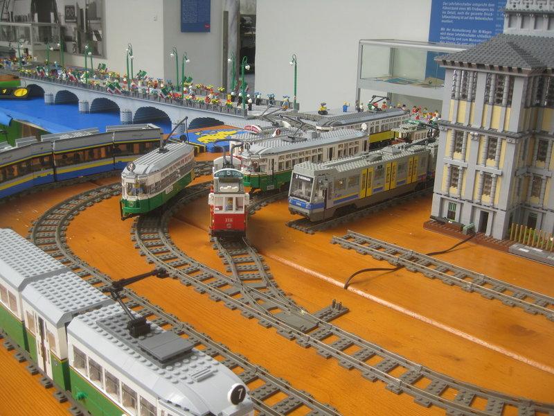 Lego-U-Bahn-Spielanlage 36001518gi