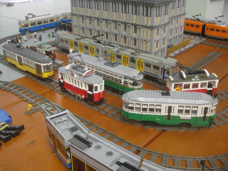 Lego-U-Bahn-Spielanlage 36001522am