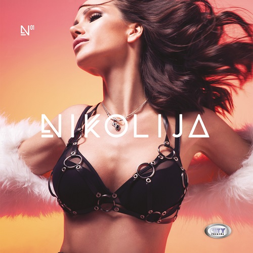 Nikolija - Album No. 01 (2016) 36047470jw