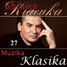 Stefan Srbin - Liszt - Skrjabin Hvalite imja Gospodnje, srpski kinonik 36052260hx
