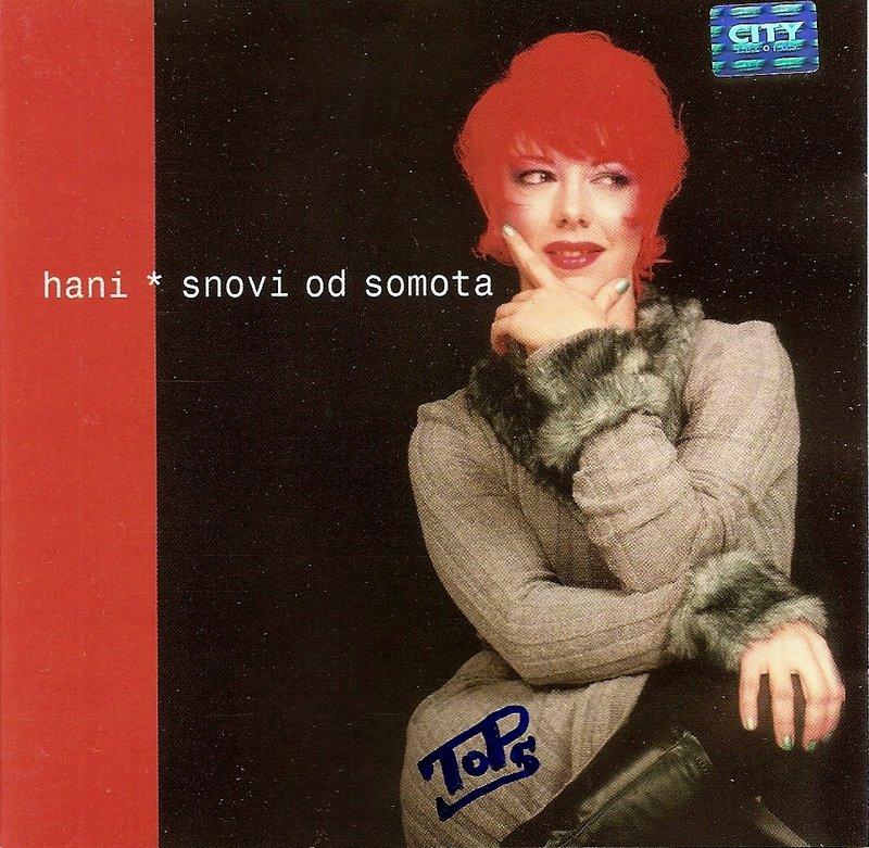 Sonja Mitrovic Hani - Kolekcija 36057602yb