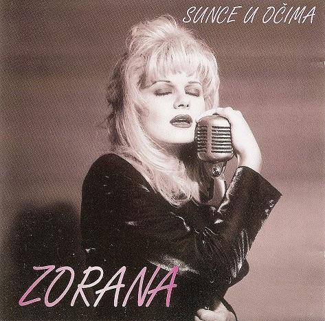 Zorana Pavic - Kolekcija 36070112ui