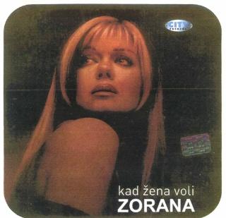 Zorana Pavic - Kolekcija 36070151jt