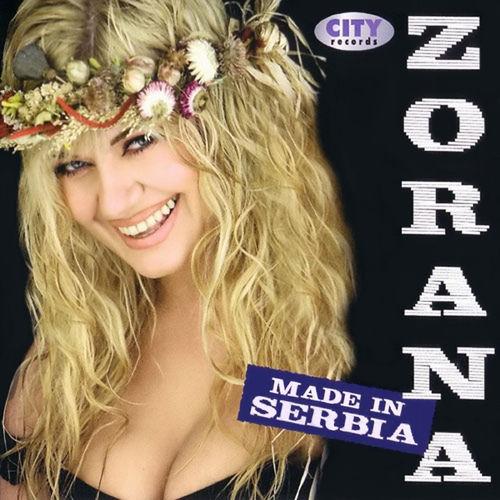 Zorana Pavic - Kolekcija 36070155oz
