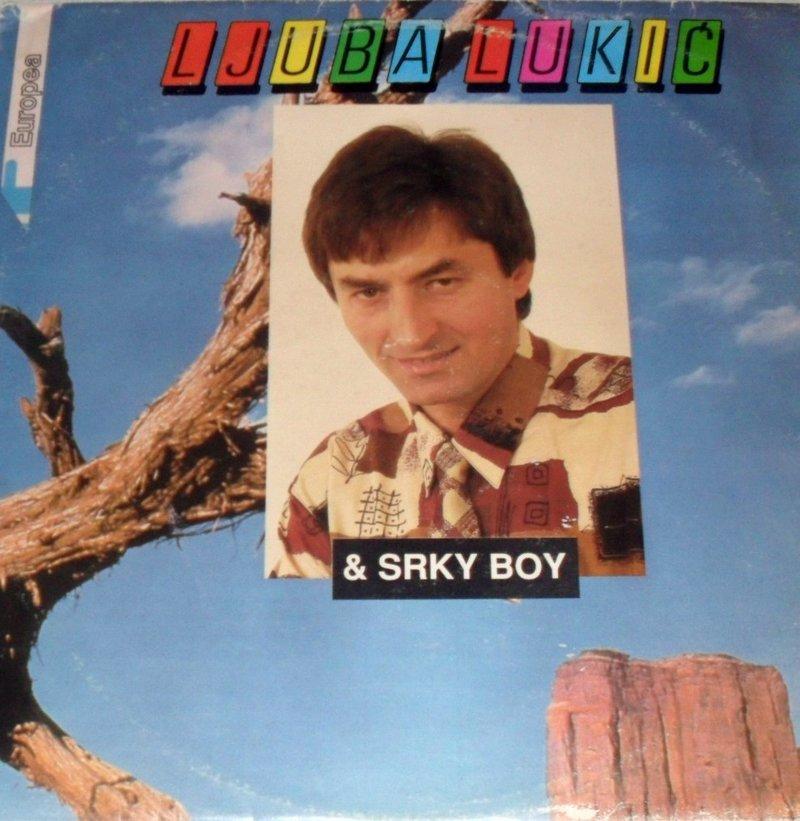 Ljuba Lukic - Kolekcija 36093849kp