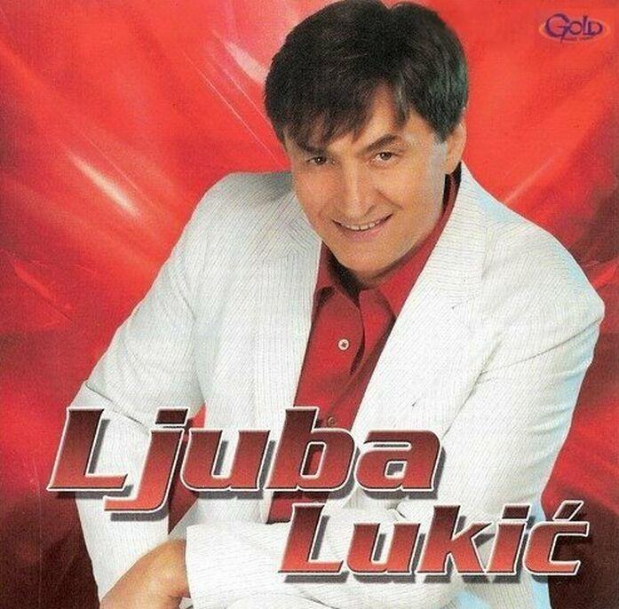 Ljuba Lukic - Kolekcija 36093854tv