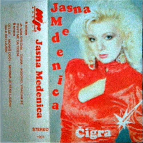 Jasmina Medenica - Kolekcija 36093860ar