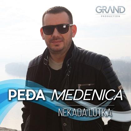 Pedja Medenica - Kolekcija 36093866ji