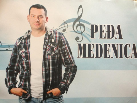 Pedja Medenica - Kolekcija 36093867cx