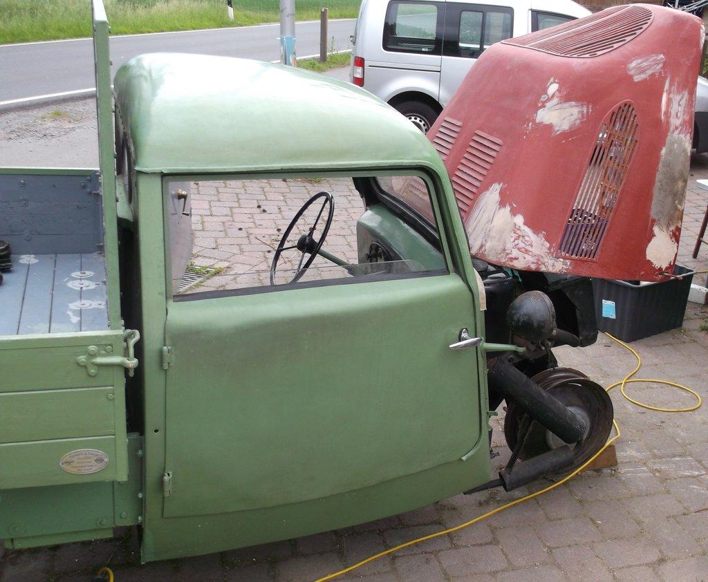 Mein Hanseat 1956 36096479ur