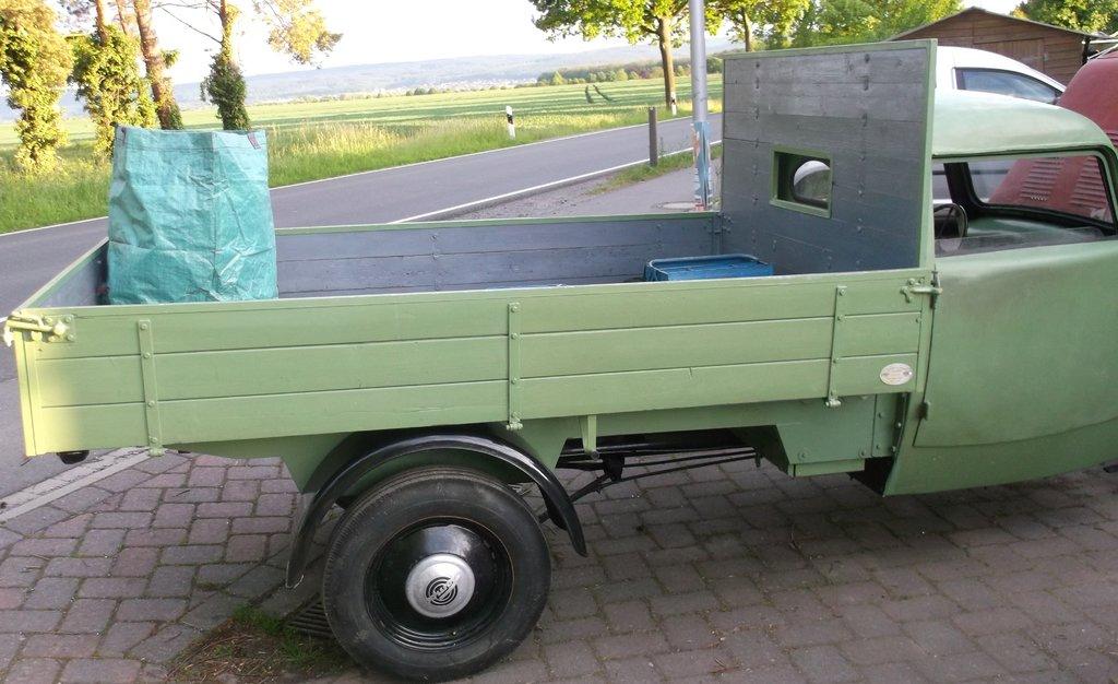 Mein Hanseat 1956 36096484yy