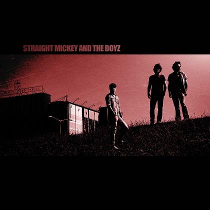 Straight Mickey And the Boyz - Kolekcija 36225535hl