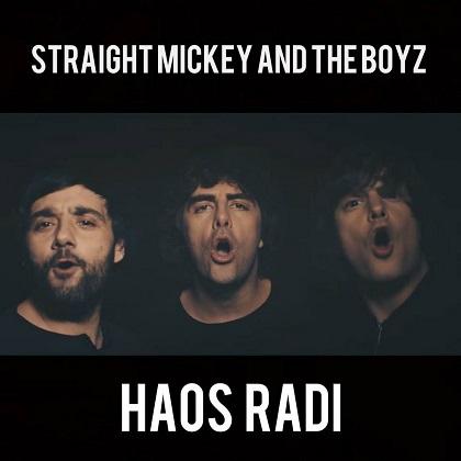 Straight Mickey And the Boyz - Kolekcija 36225548cy