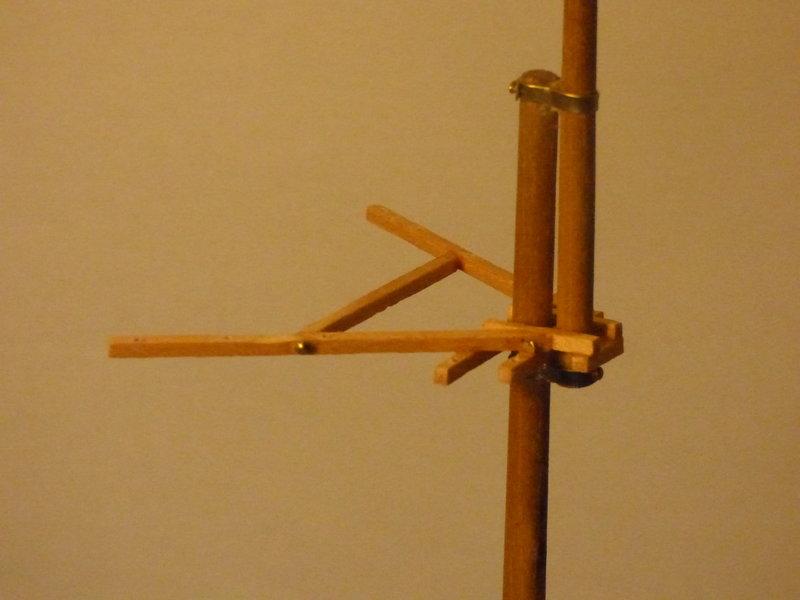Meine Cutty Sark von delPrado wird gebaut - Seite 5 36275517lu