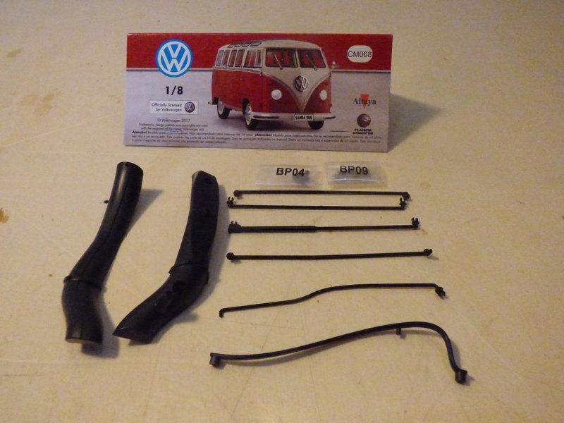 VW T1 Samba Camper - Seite 6 36297547of