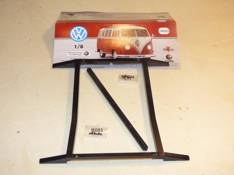 VW T1 Samba Camper - Seite 6 36308997wj