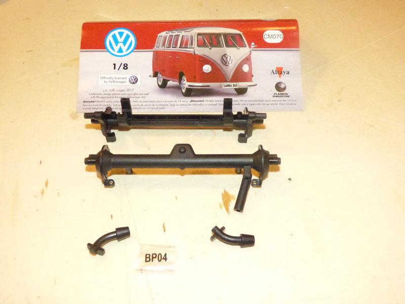 VW T1 Samba Camper - Seite 6 36317117pg