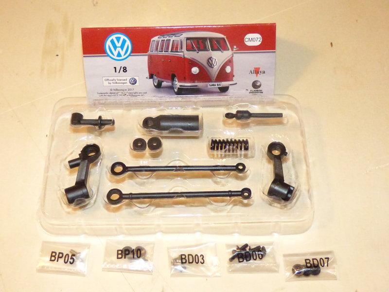 VW T1 Samba Camper - Seite 6 36328659eq